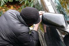 دستگیری 93 سارق و کشف 589 خودرو مسروقه در شیراز