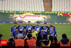 حضور دو بازیکن جدید در استقلال فصل آینده+ عکس