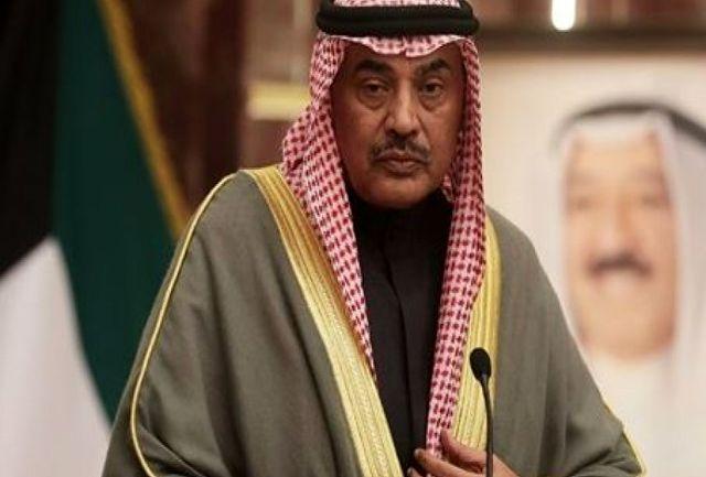 وزرای دولت کویت استعفا کردند