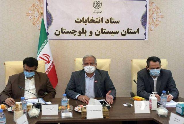 انتخابات پرشور سبب شکست توطئههای دشمنان انقلاب اسلامی میشود