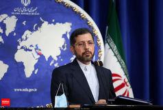 سخنگوی وزارت خارجه ترور وزیر ورزش یمن را محکوم کرد