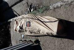 سقوط خودرو ی ام وی ام در دره جان راننده اش را گرفت