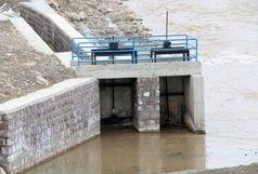 اتمام اصلاح و بازسازی ۹۳ سردهنه آبگیر بر روی رودخانه های حوضه آبریز دریاچه ارومیه