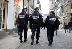 پلیس فرانسه نیز به جنبش اعتراضی پیوست