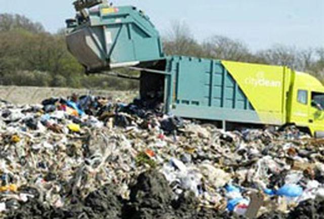 انعقاد قرارداد کارخانه زبالهسوزی ساری با شرکت چینی در آیندهای نزدیک