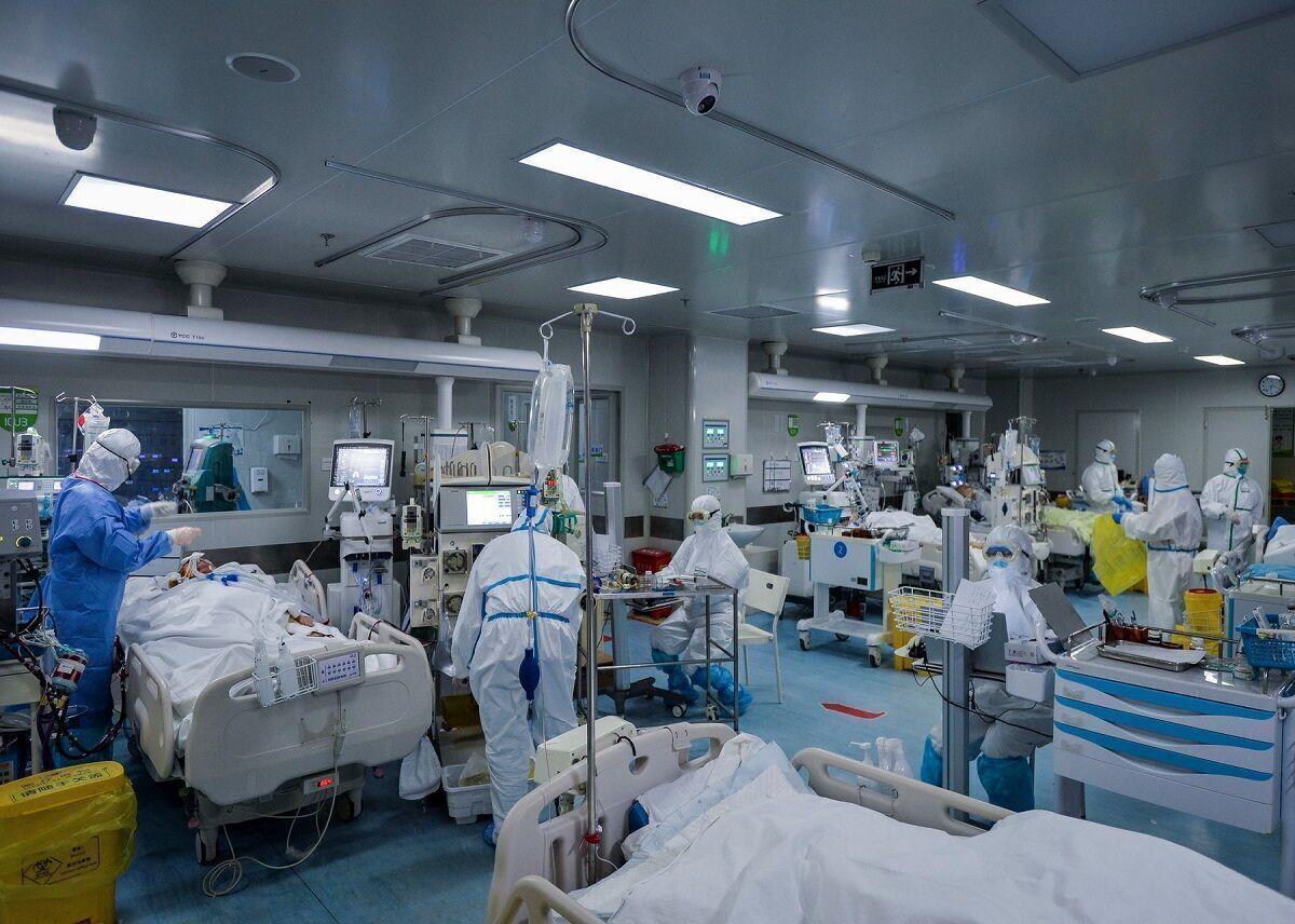 تکمیل ظرفیت بیمارستانهای جنوب غرب خوزستان/ مراجعه دیرهنگام عامل افزایش بیماران بخش مراقبتهای ویژه