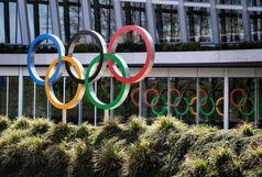 کمیته بینالمللی المپیک تغییر زمان برگزاری مسابقات 2020 را به ایران ابلاغ کرد