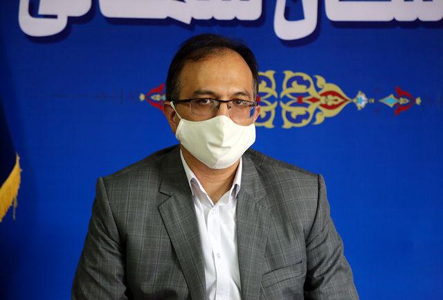 بهره برداری از دو دستگاه اکسیژن ساز در بیمارستان های استان