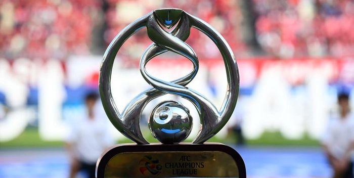 تصویب سهمیه لیگ قهرمانان آسیا برای کشورهای عضو