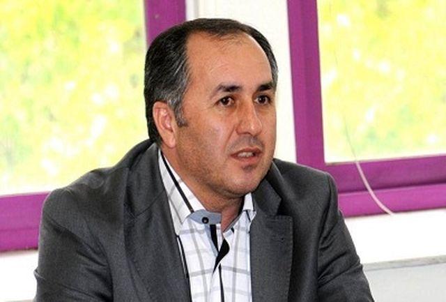 نادر وادی خیل مدیرکل پشتیبانی و امور رفاهی وزارت ورزش و جوانان شد