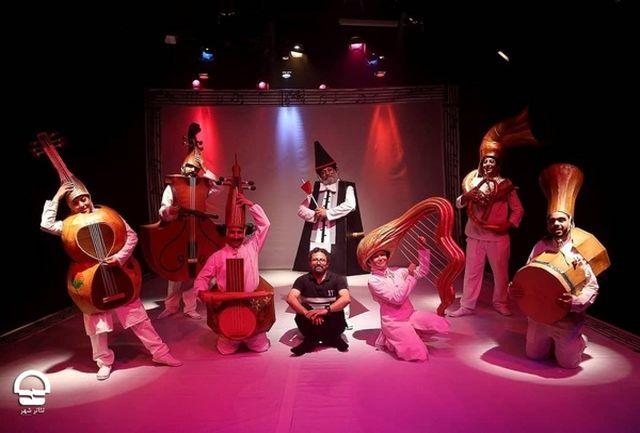 رونمایی از تیزر تئاتر موزیکال «جنگ و صلح»/عاشقانه ای در کشاکش نبرد با طاعون کرونا