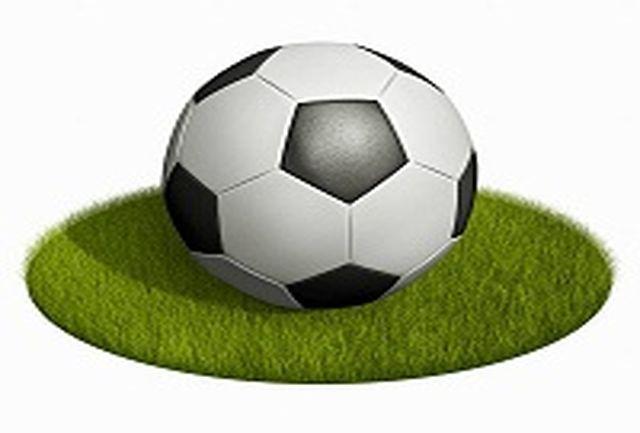 هفته چهارم مسابقات لیگ فوتبال امیدهای استان