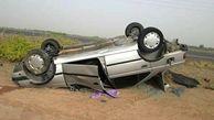 17 کشته و زخمی در واژگونی هولناک پژو 405