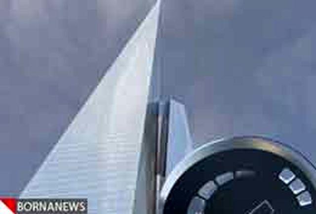 ساخت بلندترین برج جهان در جده