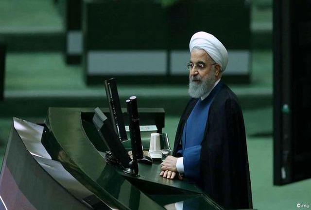 سخنگوی فراکسیون مستقلین ولایی مجلس: روحانی هفته آینده لایحه بودجه 98 را تقدیم میکند