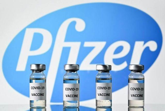 واکسن فایزر برای نوجوانان ۱۲ تا ۱۵ ساله تایید شد