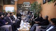 بهره برداری از پارک تخصصی ict خراسان رضوی در مشهد