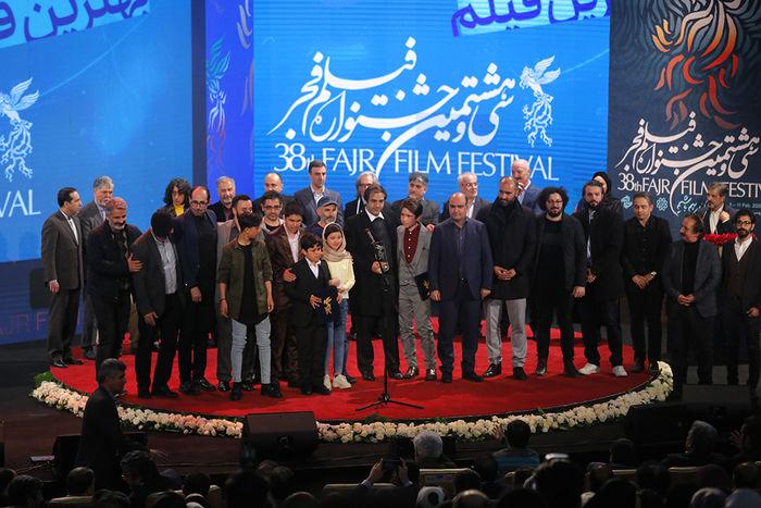 کمک جشنواره فیلم فجر مشهد، به سیستان و بلوچستان