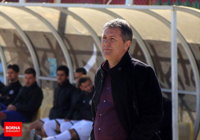 واکنش اسکوچیچ به سرمربیگری در تیم ملی
