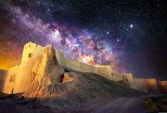 کرونا عامل ممنوعیت بازدید از دومین بنای خشتی و گلی کشور