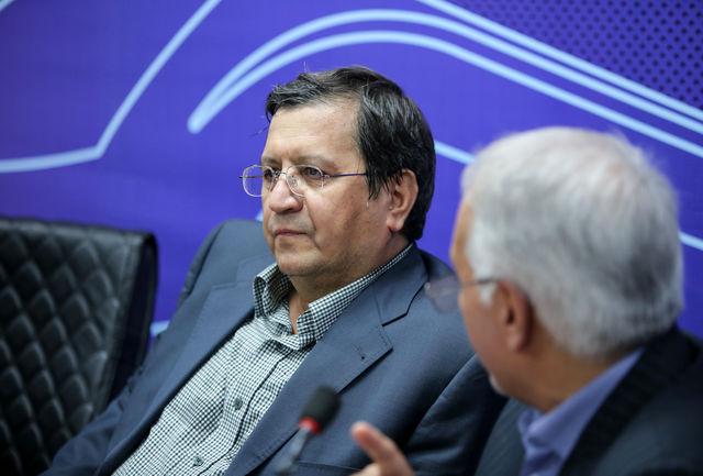 گزارش اینستاگرامی رئیس کل بانک مرکزی از سفرش به عراق