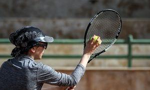 ستارههای تنیس باید در همه تیمها حضور داشته باشند/ توجه به استعدادها اهمیت زیادی دارد