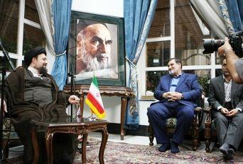 آخرین جلسه ستاد بزرگداشت امام خمینی (ره)