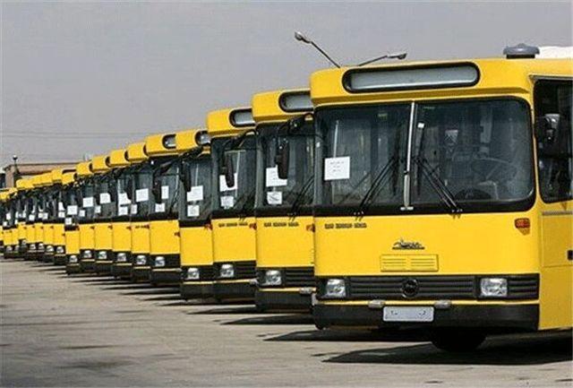 15 دستگاه تاکسی به ناوگان شهری محمدیه اضافه می شود / نوسازی 20 دستگاه اتوبوس