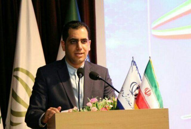 کسب رتبه دوم کشوری در حوزه مشارکت های اجتماعی توسط دستگاه ورزش و جوانان کردستان