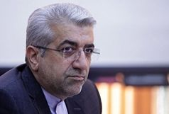 رایزنی برقی اردکانیان با وزیر نیروی جدید عراق