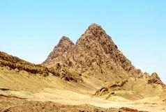 کوه دوبرادران و 6 درخت چنار قم ثبت ملی شد