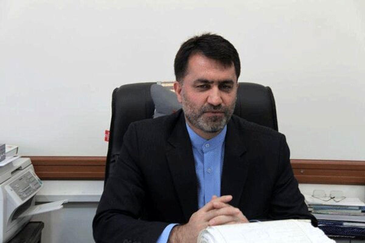 ارتباط برخط تولیدکنندگان با دادستان تاکستان برقرار می شود