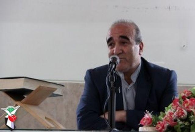 تشکیل گروه «پیامآوران ایثار» در استان/ برپایی ۴۵ نمایشگاه با موضوع ایثار و شهادت در استان