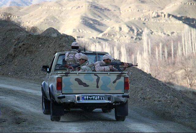 تبادل آتش سنگین و یک ساعته در مرزهای شرقی کشور