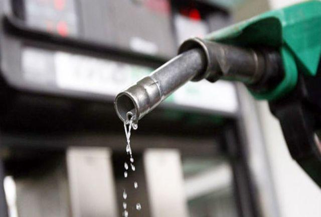 کاهش۳۸ درصدی مصرف بنزین در خراسان جنوبی