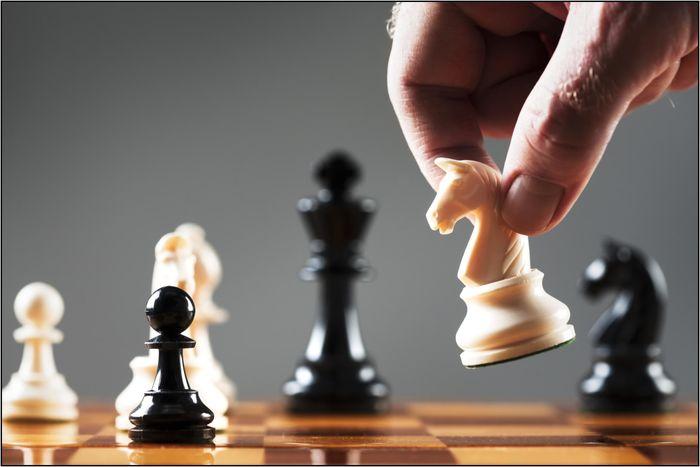 آغاز رقابت نمایندگان ایران در جام جهانی شطرنج