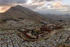 انجام مطالعه اهمیت دره خرم آباد در توسعه پایدار گردشگری استان