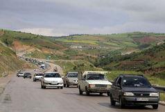 تردد بینشهری برای قزوینیها ممنوع شد