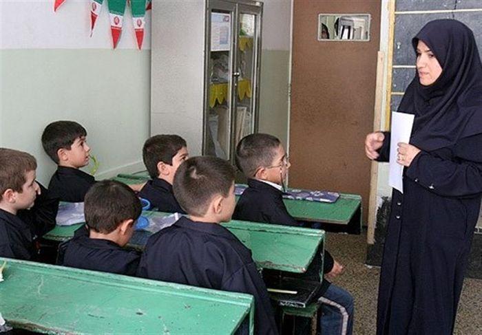 جذب فارغالتحصیلان دانشگاهها در آموزش و پرورش برای رفع کمبود معلم در مدارس کشور