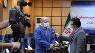 تهران شاهد تلخترین روزهای کرونایی