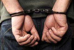 دستگیری 6 سارق حرفه ای  در جاجرم