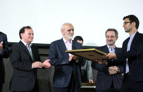 ششمین جشنواره ستارگان روابط عمومی ایران