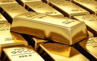 قیمت جهانی طلا امروز ۲۶ شهریورماه/ اونس طلا به 1759 دلار و 87 سنت رسید