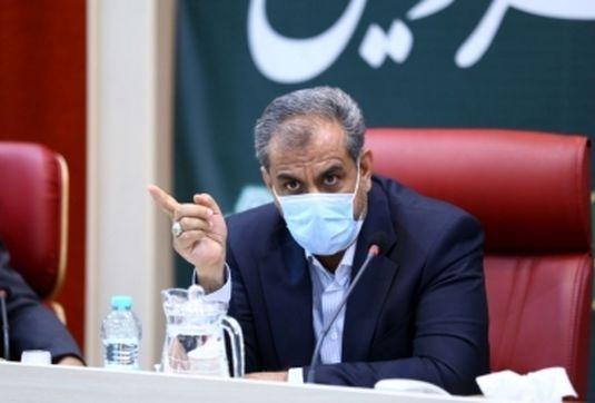 ضرورت تشکیل کمیته نظارت بر توزیع لاستیک در قزوین