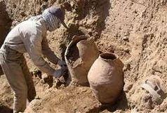 دستگیری حفاران آثار تاریخی در مهدیشهر و دامغان