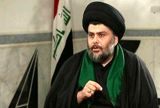 استقبال وزارت دارایی عراق از بسته پیشنهادی مقتدا صدر