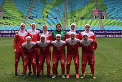 مصاف ایران با بلاروس، آذربایجان و روسیه