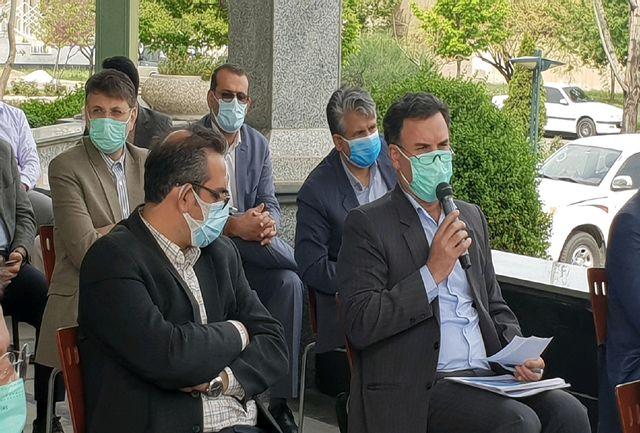 5 شهر استان با بحران کم آبی مواجهند/ مردم صرفه جویی کنند