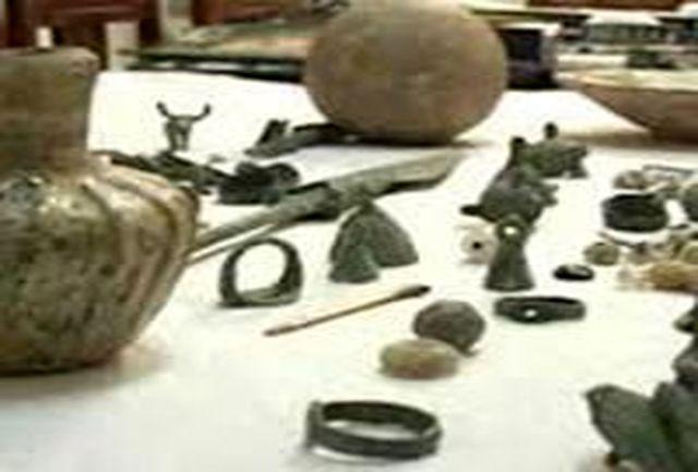 دستگیری حفاران غیر مجاز در بافت قدیم گرگان