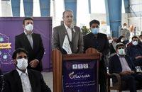 افتتاح چهار طرح تعاونی در استان مرکزی